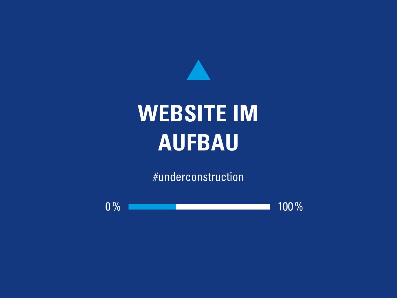 Schueler Tiefbau - Under Construction